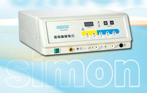 高频电刀TJSM-2000-II